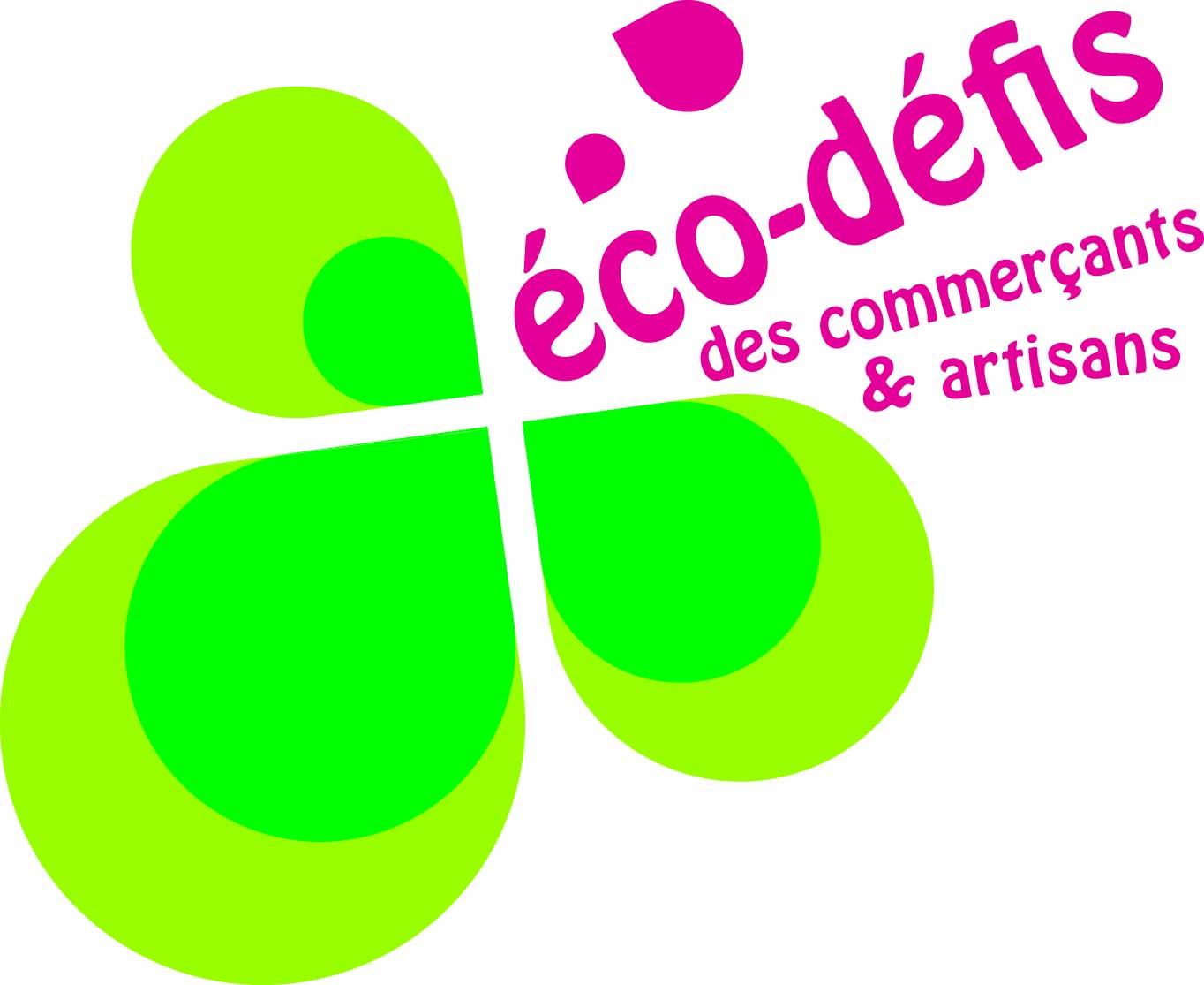 Label écodéfis